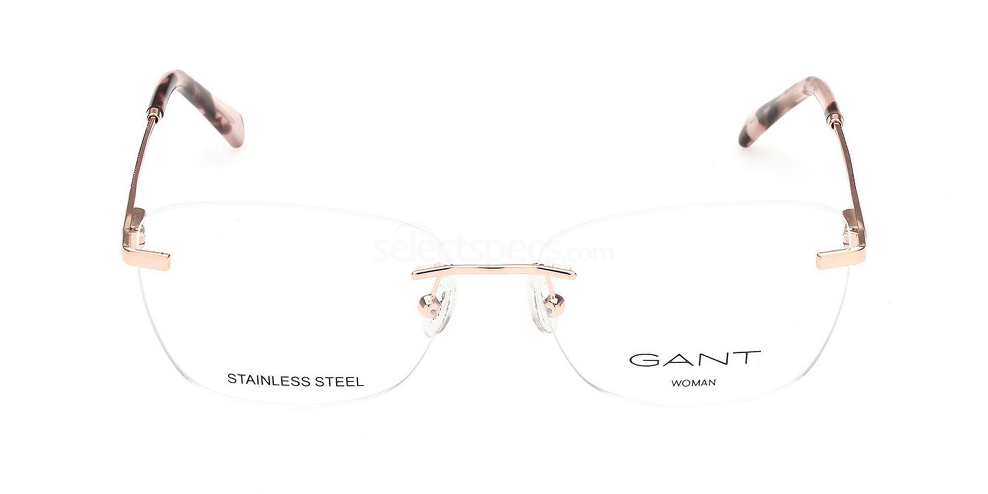 028 GA4098 Glasses, Gant