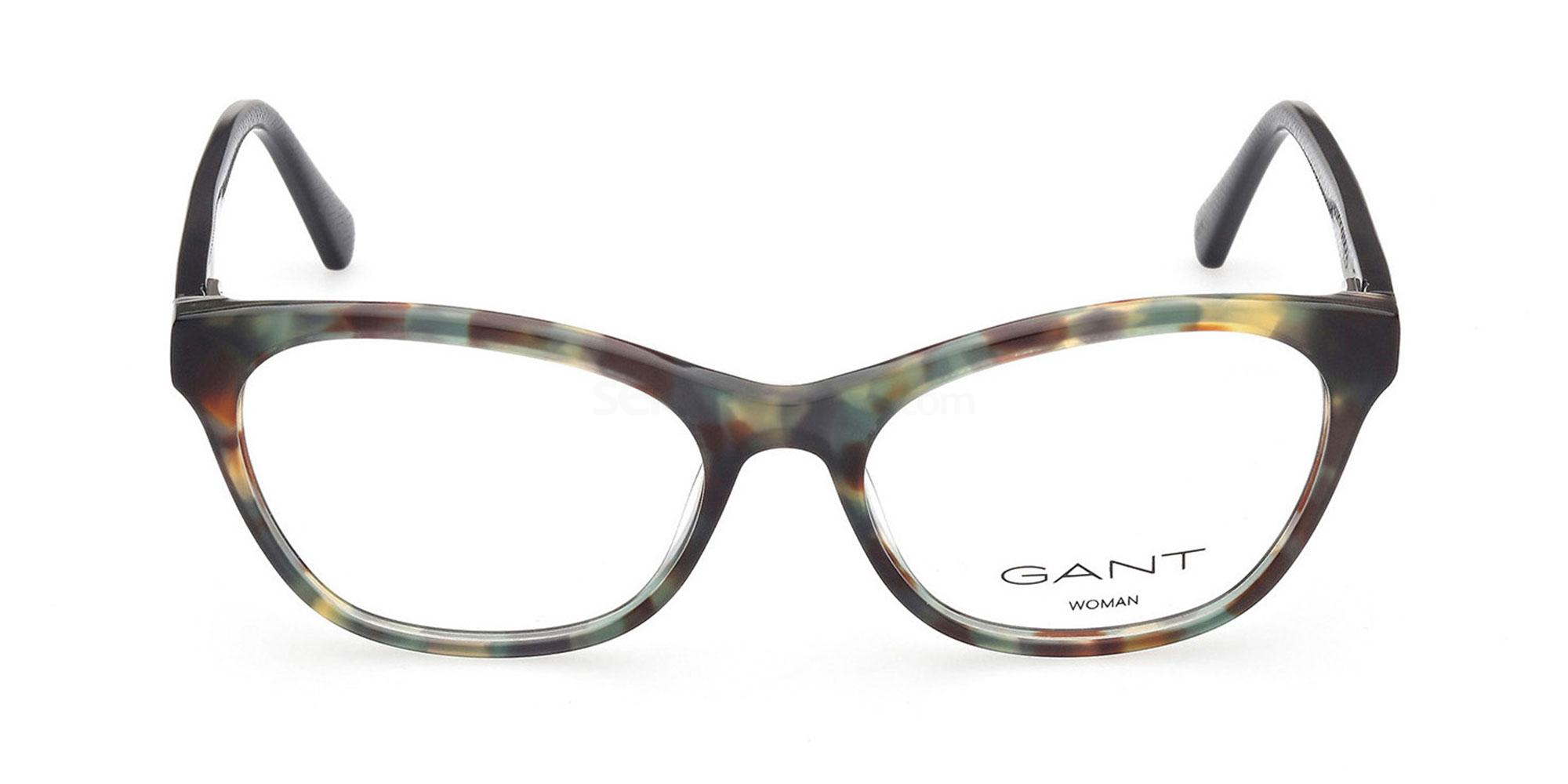 056 GA4099 Glasses, Gant