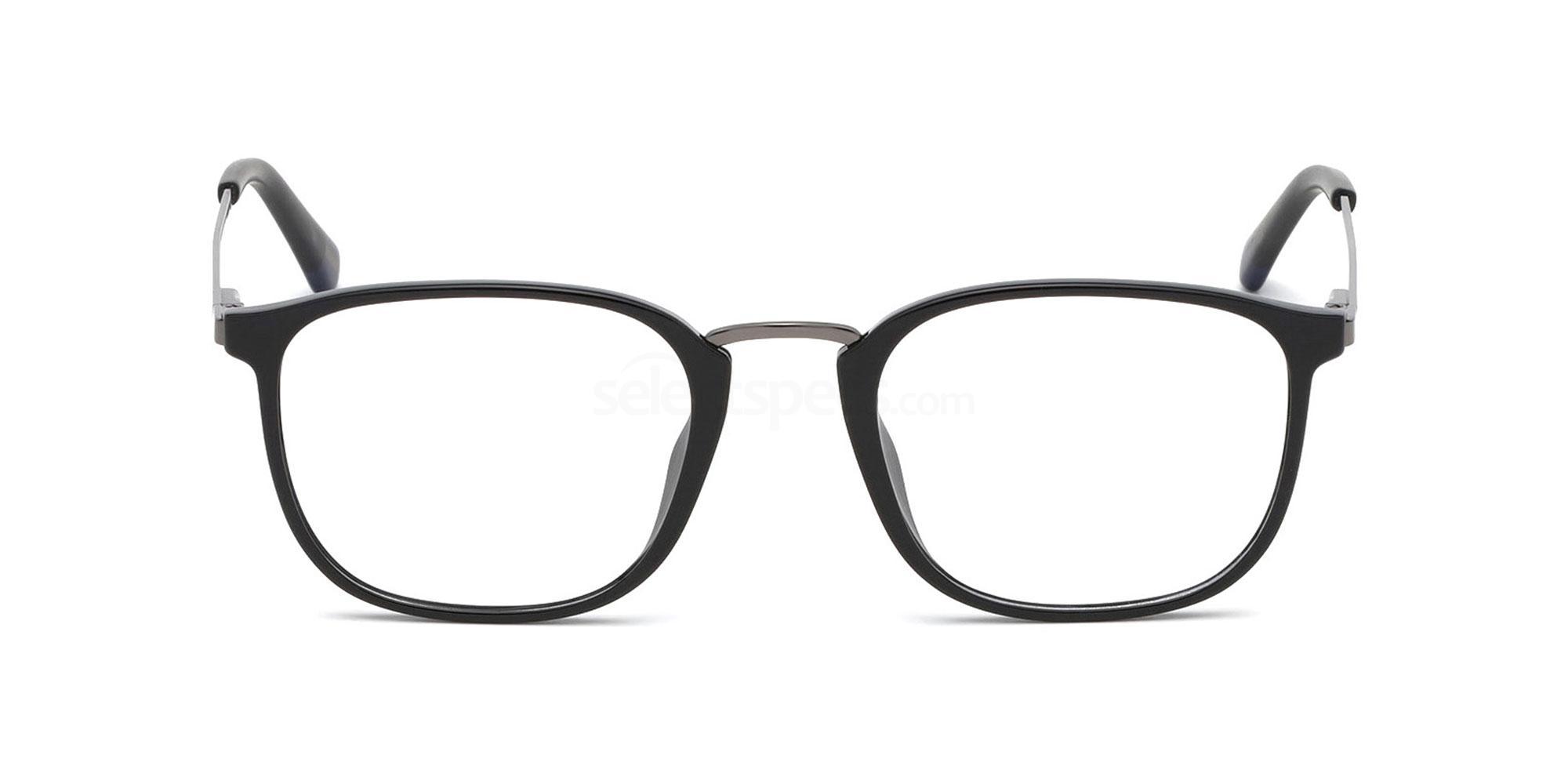 001 GA3190 Glasses, Gant