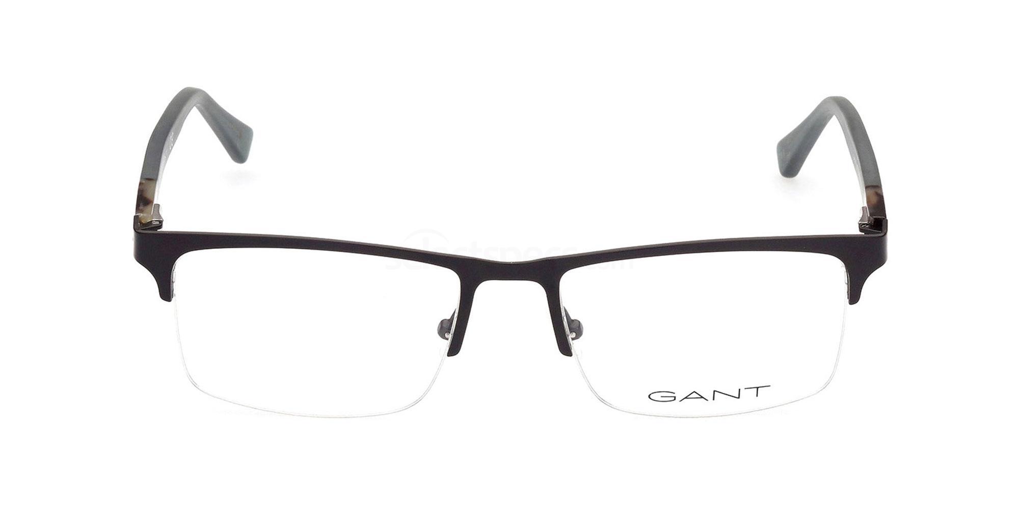 002 GA3210 Glasses, Gant