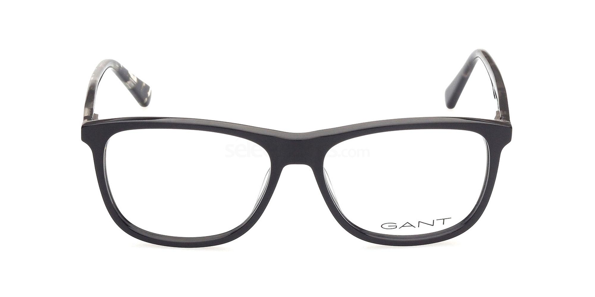 001 GA3225 Glasses, Gant
