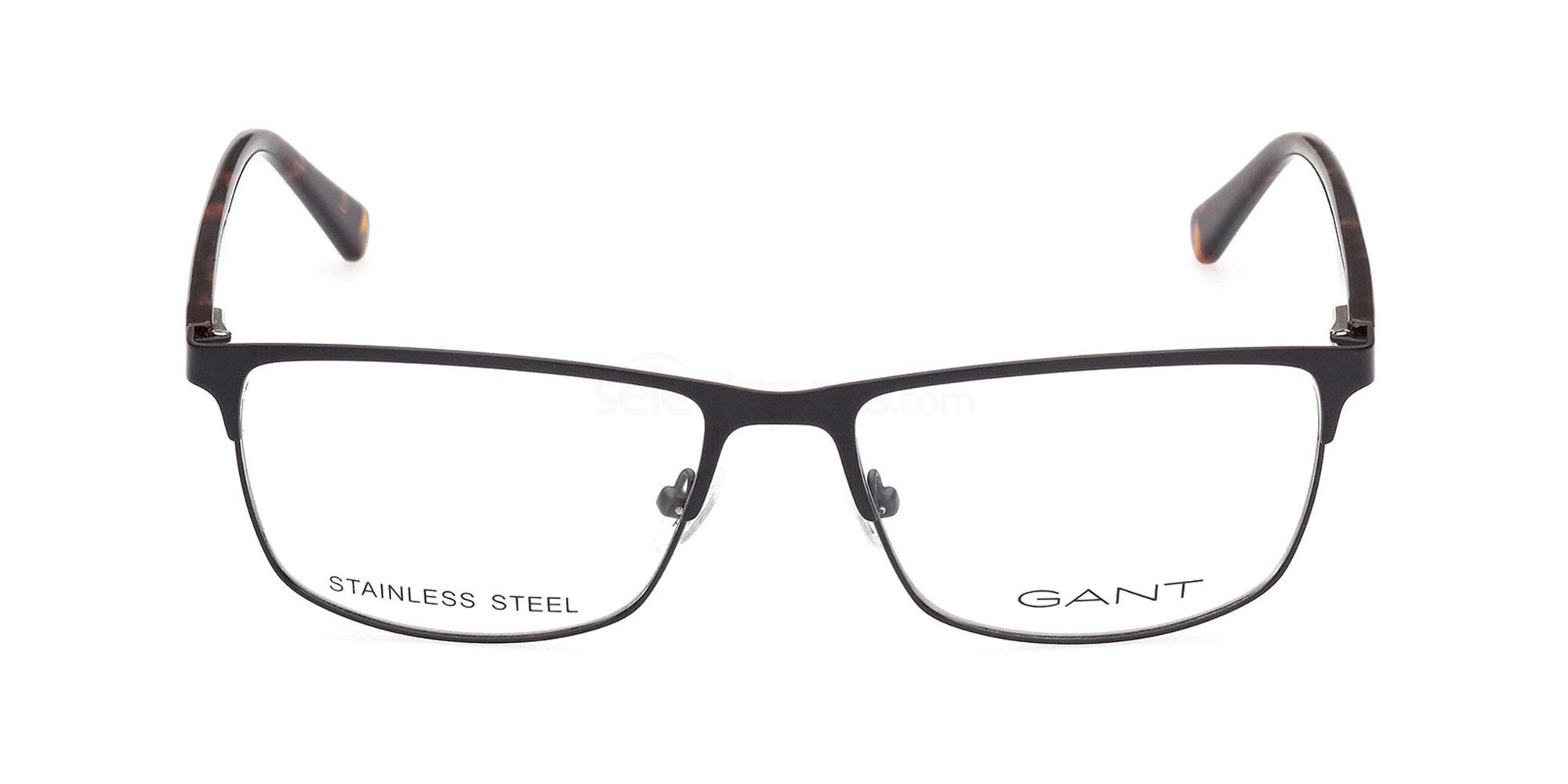 002 GA3226 Glasses, Gant
