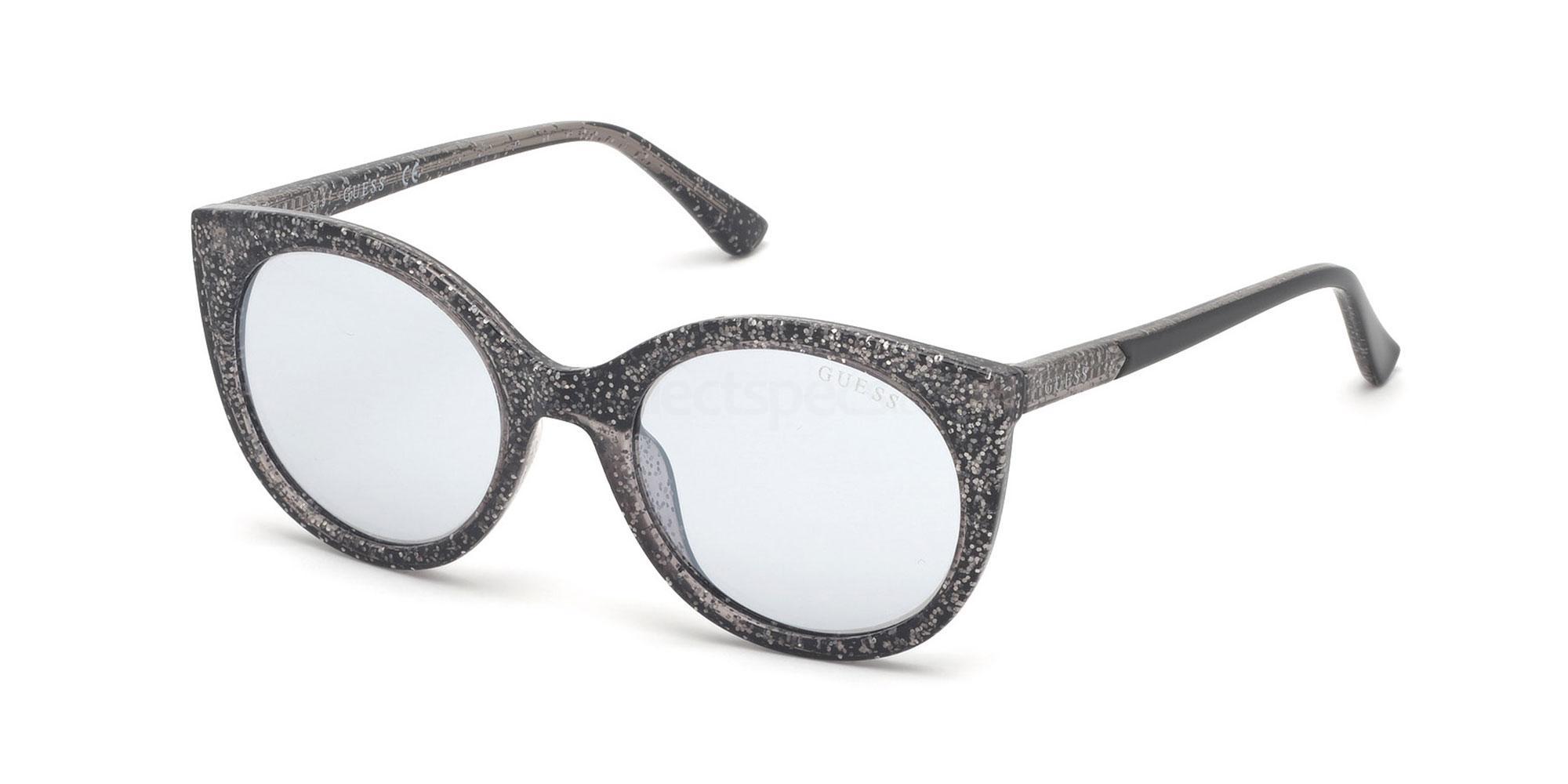 05C GU9188 Sunglasses, GUESS Kids