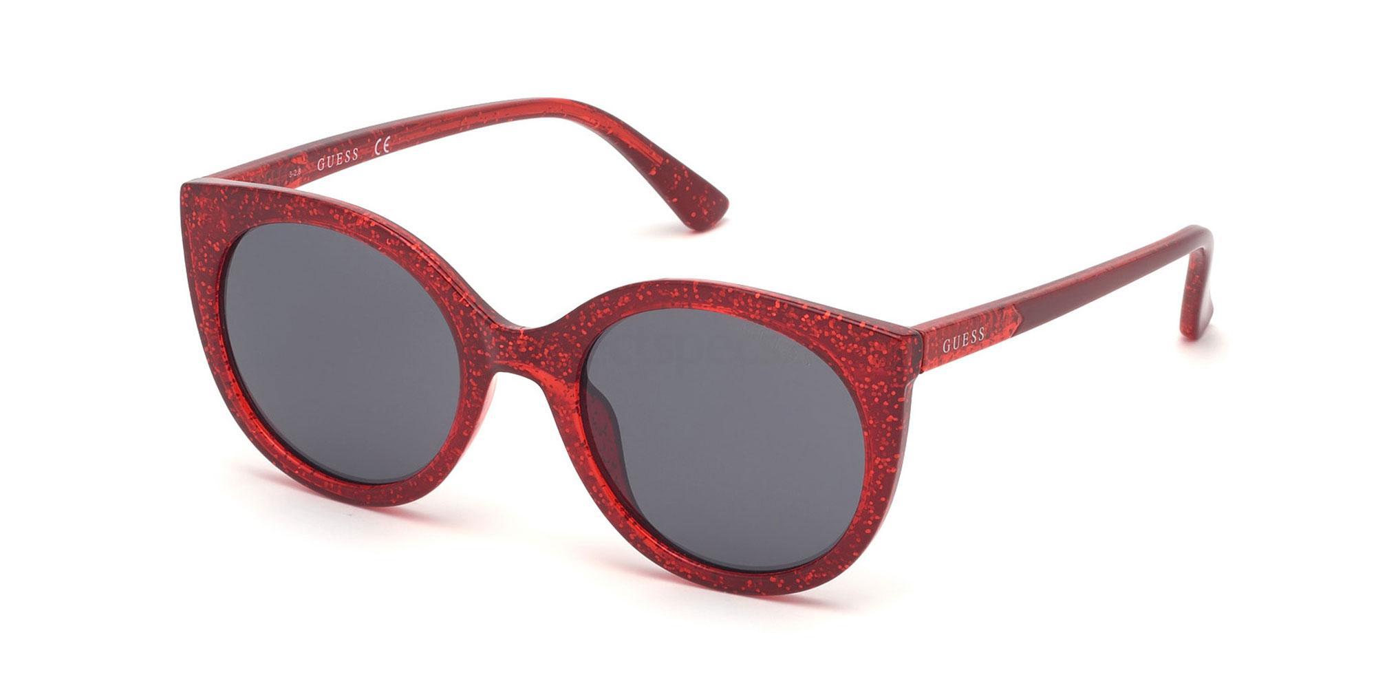 71C GU9188 Sunglasses, GUESS Kids