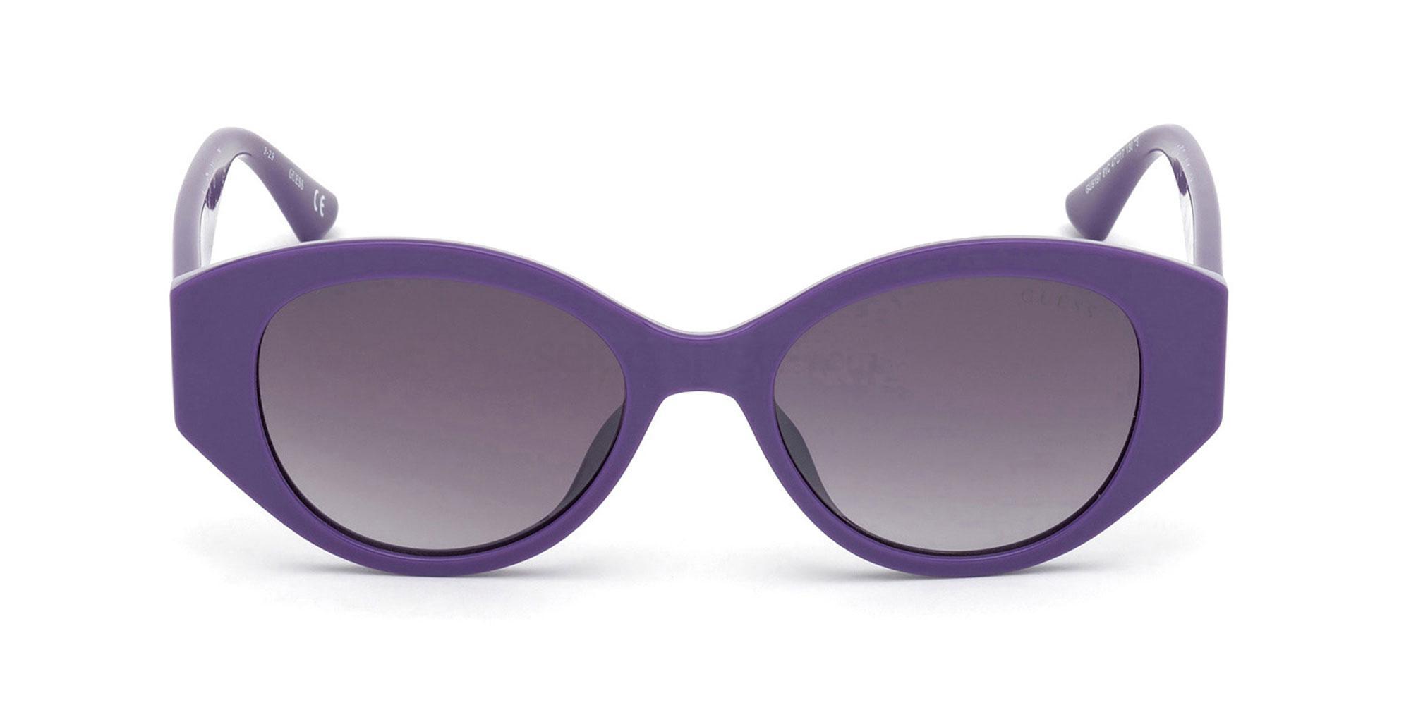 81C GU9197 Sunglasses, GUESS Kids