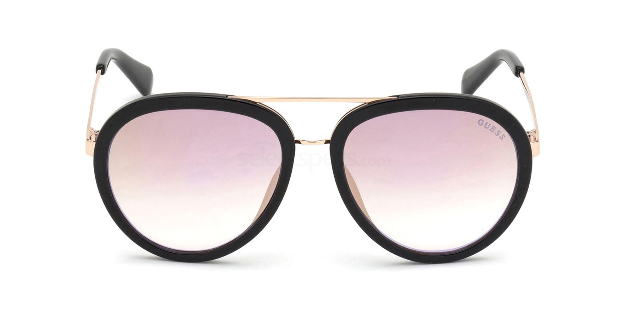 01U GU9200 Sunglasses, GUESS Kids