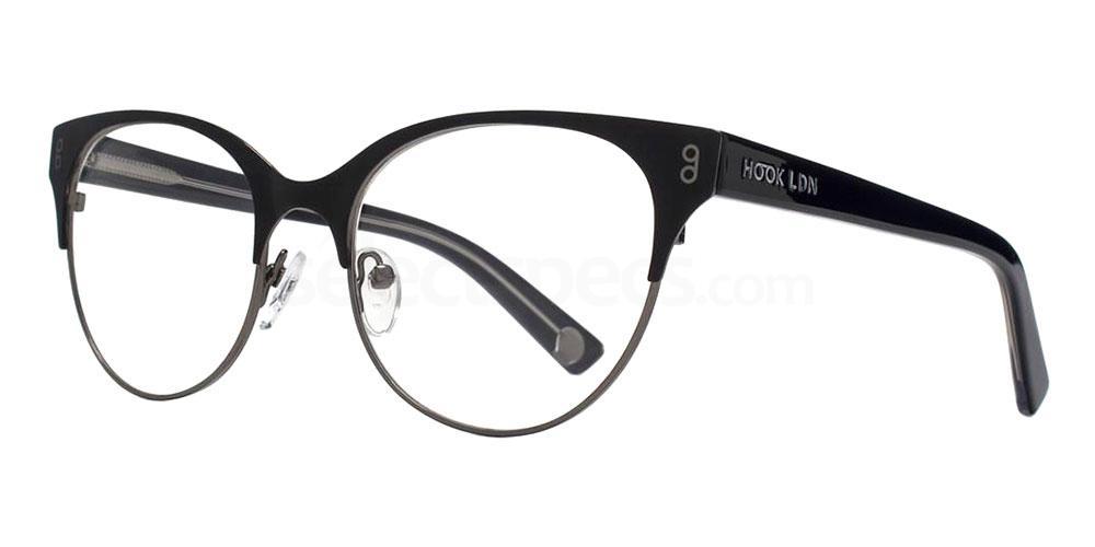 Black Pagoda Glasses, Hook LDN