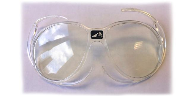 50617 Bolle Ski Goggle Prescription Insert - Sport Optical System - RX Insert Adaptor Glasses, Bolle