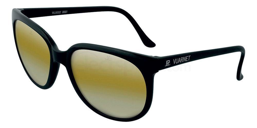 VL000200017184 VL0002 VINTAGE Sunglasses, Vuarnet