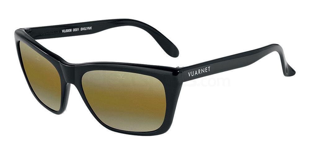 VL000600017184 VL0006 VINTAGE Sunglasses, Vuarnet