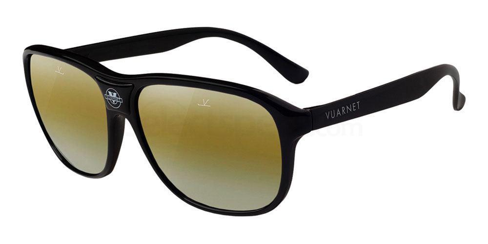 VL000300017184 VL0003 VINTAGE Sunglasses, Vuarnet