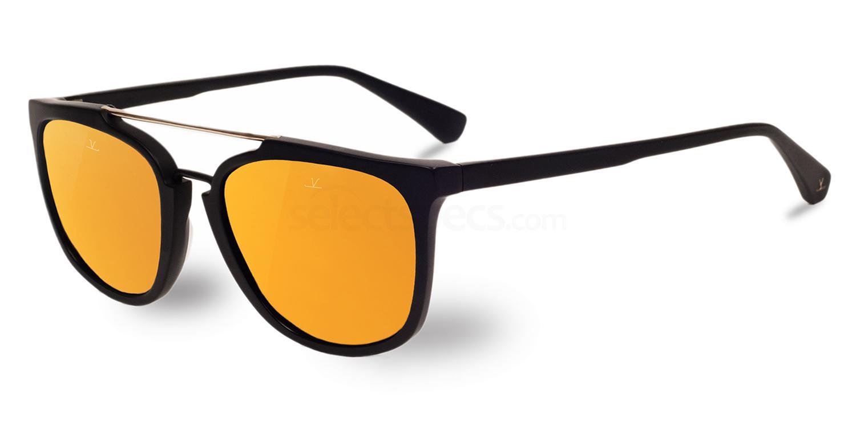 VL160400012124 VL1604 CABLE CAR Sunglasses, Vuarnet