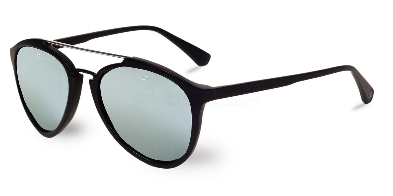 VL160300011123 VL1603 CABLE CAR Sunglasses, Vuarnet