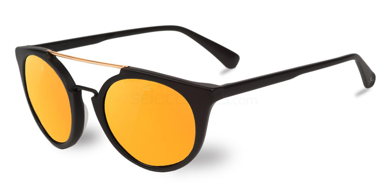 VL160200012124 VL1602 CABLE CAR Sunglasses, Vuarnet