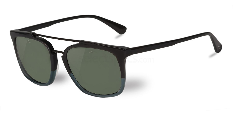 VL160100041622 VL1601 CABLE CAR Sunglasses, Vuarnet