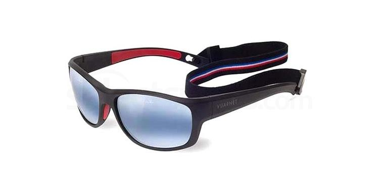 VL152100010636 VL1521 CUP Sunglasses, Vuarnet