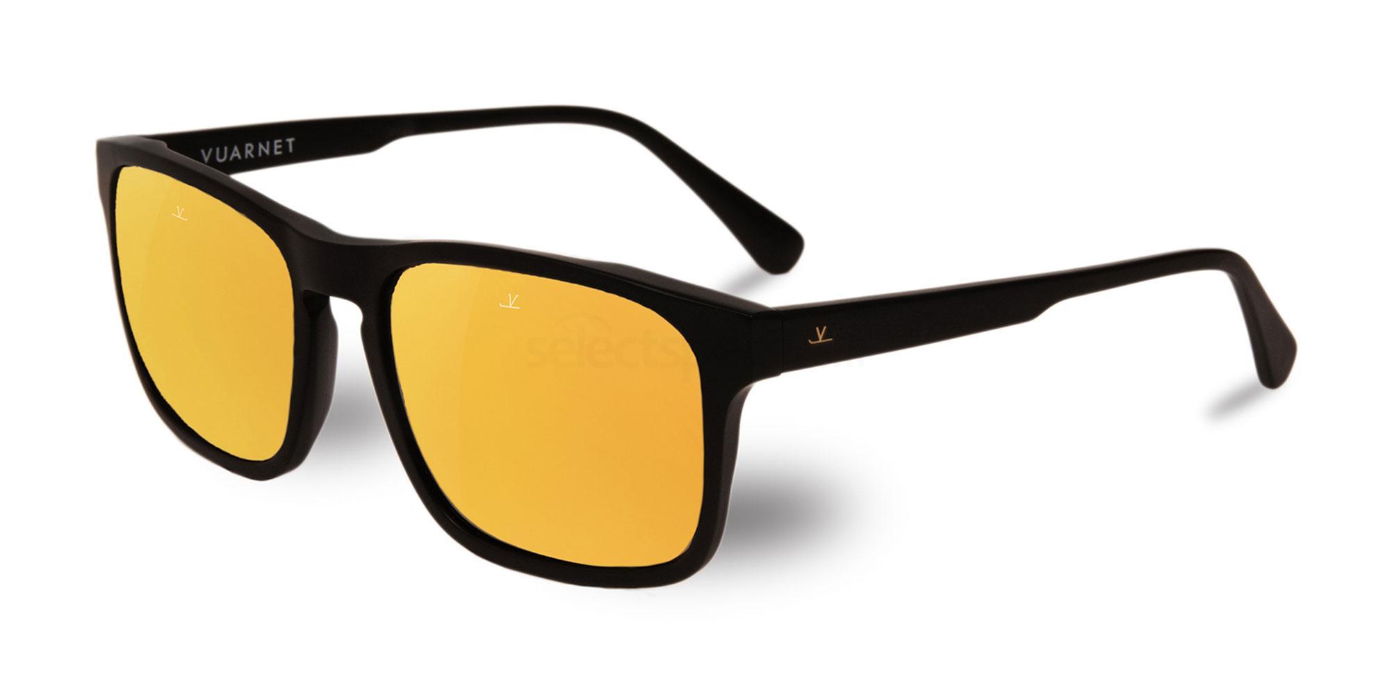 VL161900012129 VL1619 Sunglasses, Vuarnet