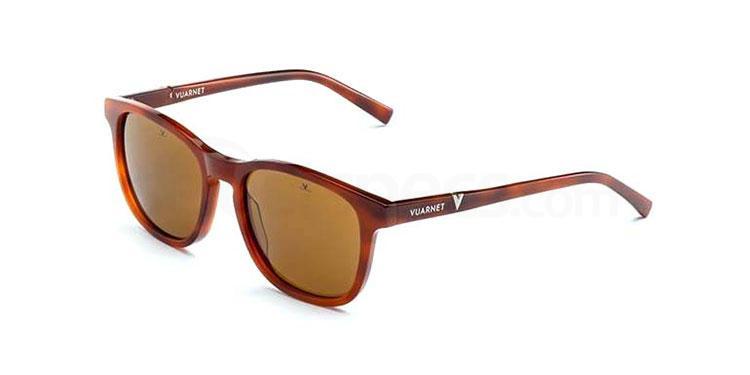 VL161800182121 VL1618 Sunglasses, Vuarnet