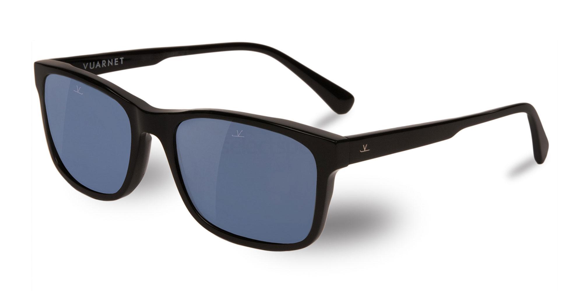 VL161700010622 VL1617 Sunglasses, Vuarnet