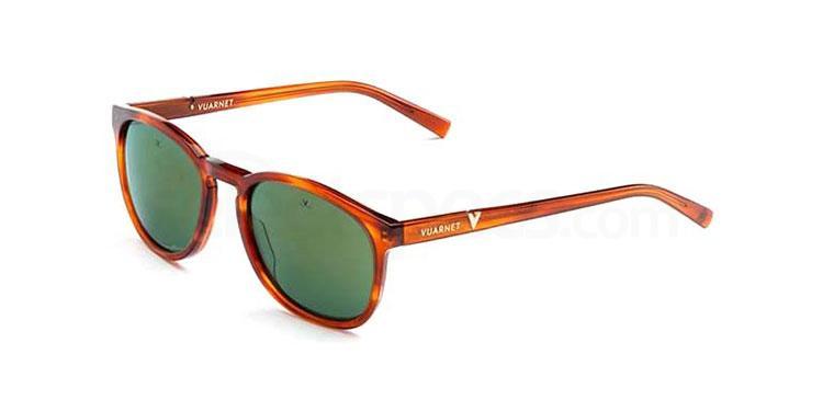VL162200151128 VL1622 Sunglasses, Vuarnet