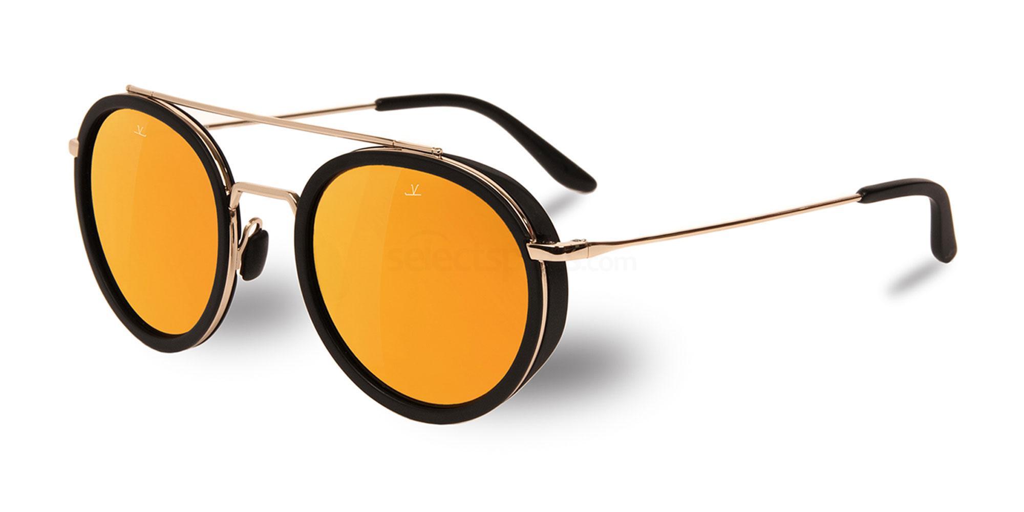 VL161300012124 VL1613 Sunglasses, Vuarnet