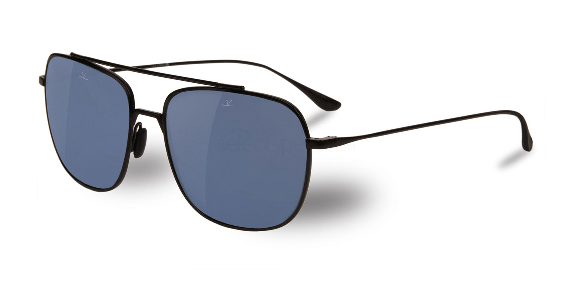VL161200010622 VL1612 Sunglasses, Vuarnet