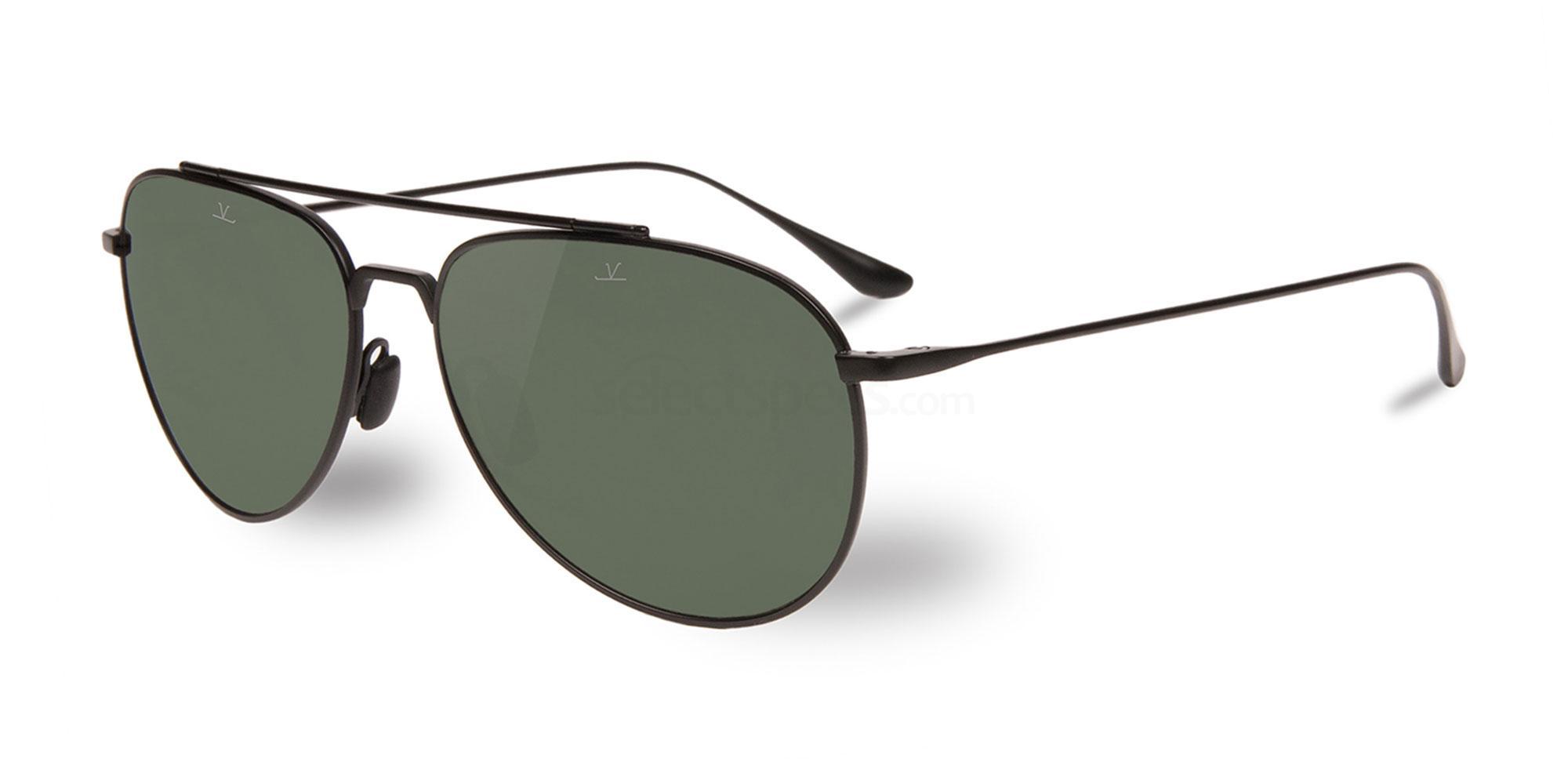 VL162700011622 VL1627 Sunglasses, Vuarnet