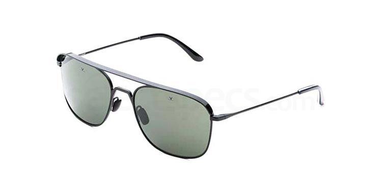 VL181200011121 VL1812 Sunglasses, Vuarnet