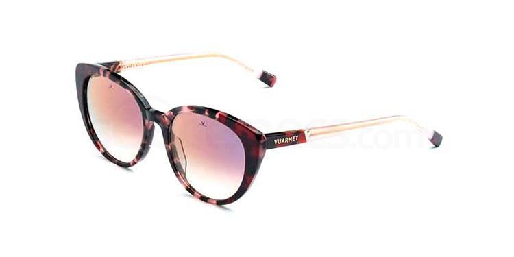 VL192300061G62 VL1923 Sunglasses, Vuarnet