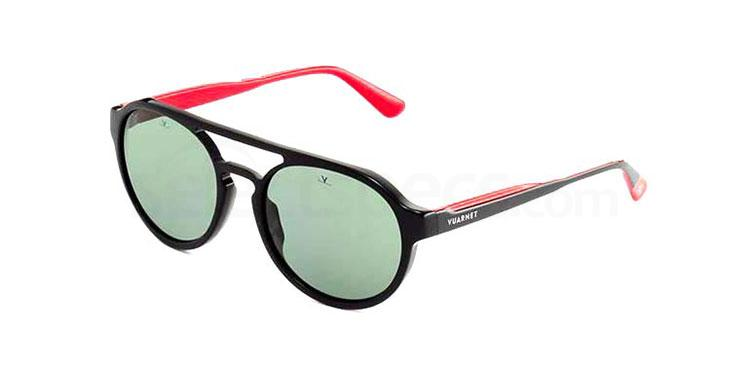 VL190900031622 VL1909 Sunglasses, Vuarnet