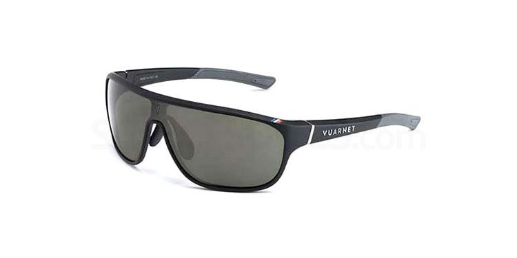 VL192900011221 VL1929 Sunglasses, Vuarnet