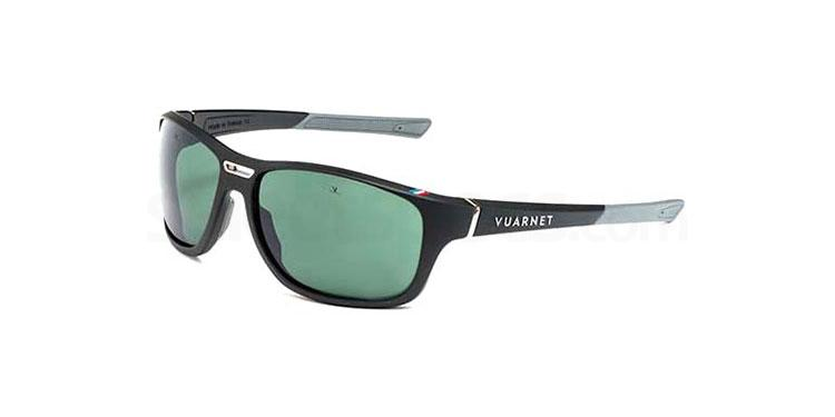 VL192800011121 VL1928 Sunglasses, Vuarnet