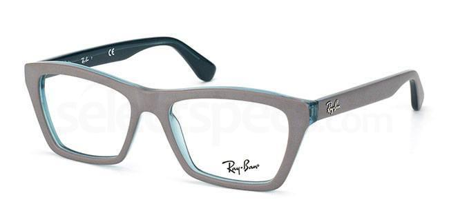 5389 RX5316 Glasses, Ray-Ban