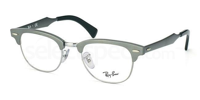 Ray-Ban RX6295 Prescription Glasses as worn by Jurgen Klopp, Liverpool FC Manager