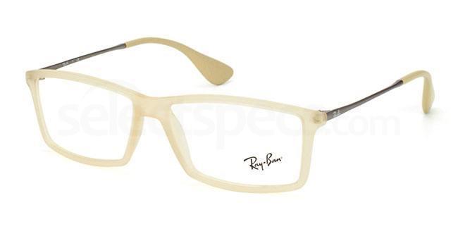 5369 RX7021 MATTHEW Glasses, Ray-Ban