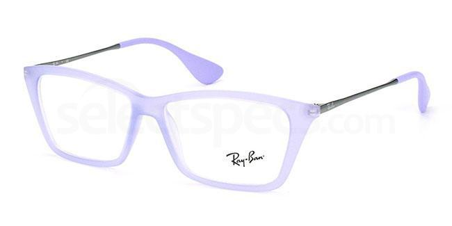 5368 RX7022 SHIRLEY Glasses, Ray-Ban