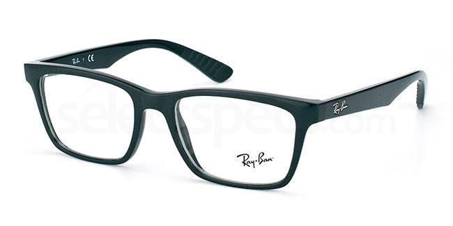 2000 RX7025 Glasses, Ray-Ban