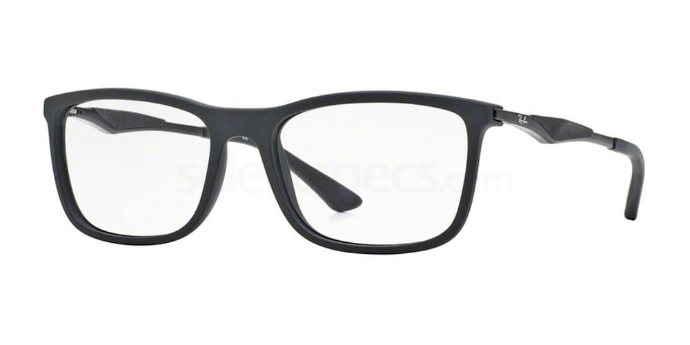 2077 RX7029 Glasses, Ray-Ban
