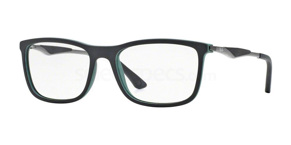 5197 RX7029 Glasses, Ray-Ban