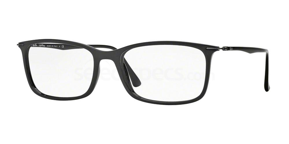 2000 RX7031 Glasses, Ray-Ban