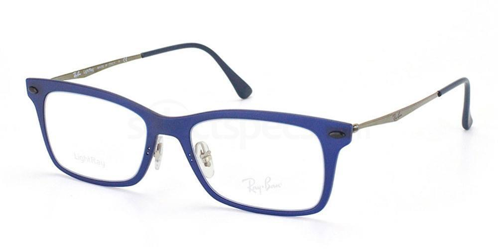 5451 RX7039 Glasses, Ray-Ban