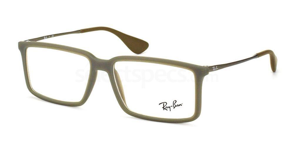5466 RX7043 Glasses, Ray-Ban