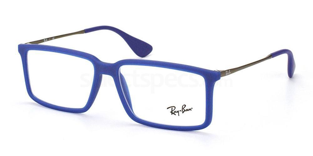 6bd3b9950f4 A great hipster look for spring   summer. Ray-Ban RX7043