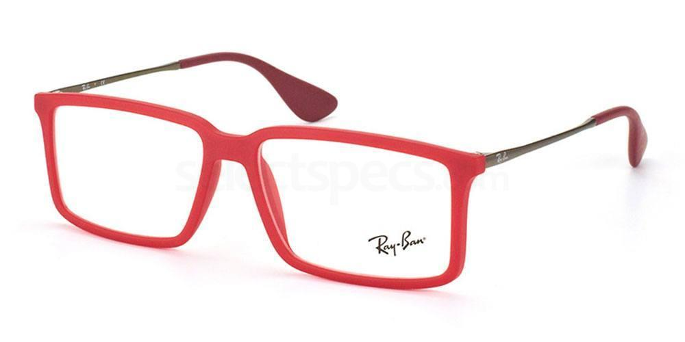 5468 RX7043 Glasses, Ray-Ban