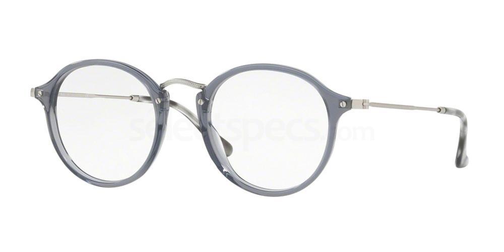 8033 RX2447V Glasses, Ray-Ban