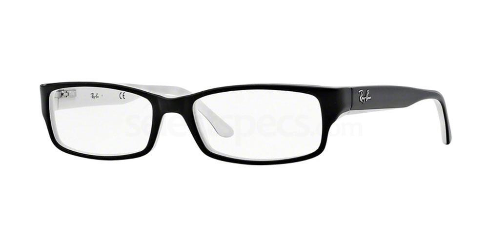 2097 RX5114 Glasses, Ray-Ban