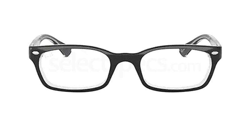 2034 RX5150 (1/2) Glasses, Ray-Ban