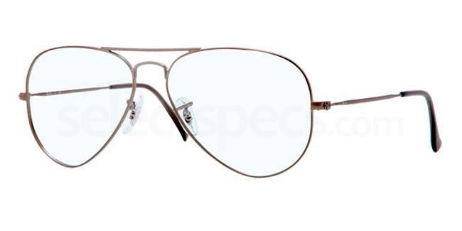 aviator prescription glasses ray ban