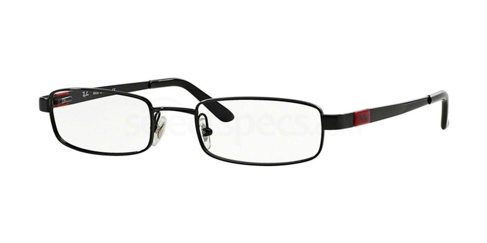 2509 RX6076 Glasses, Ray-Ban