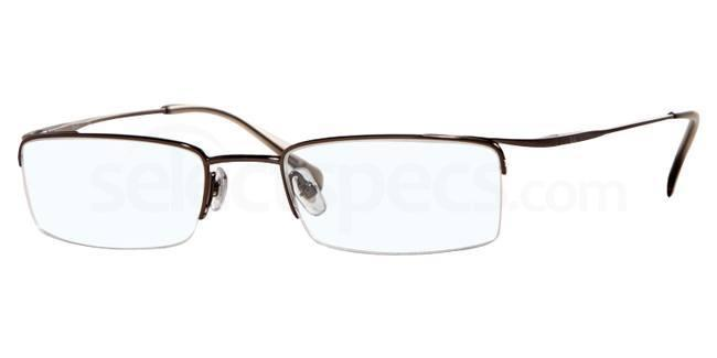 Ray Ban RX8582 glasses